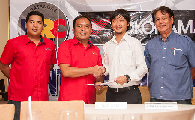 TopGear.com.ph Philippine Car News - Yokohama Philippine GT Championship series starts this weekend