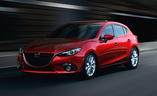 TopGear.com.ph Philippine Car News - Mazda PH partners with UAAP's 2014 season