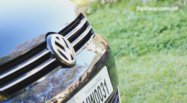 Video: Top Gear Philippines takes the Volkswagen Touran for a road trip