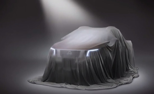 TopGear.com.ph Philippine Car News - Nissan teases next-generation pickup