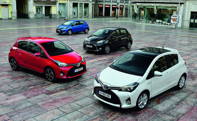 Is the Toyota Yaris EU version better than the Southeast Asian version?