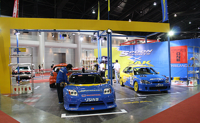 TopGear.com.ph Philippine Car News - Bangkok International Auto Salon organizer postpones show