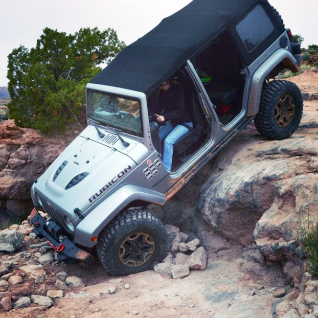 Jeep on Instagram