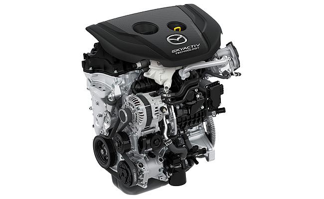 TopGear.com.ph Philippine Car News - Mazda reveals power output of 2's 1.5-liter clean diesel engine