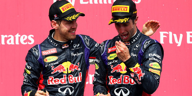 Not your usual Formula 1 race recap: 2014 Canadian Grand Prix