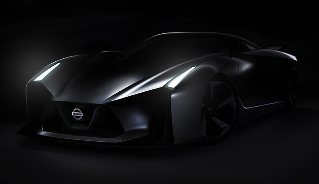 TopGear.com.ph Philippine Car News - Nissan hints at its 'next chapter'
