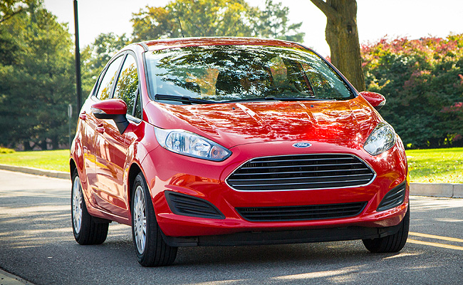 TopGear.com.ph Philippine Car News - Ford lowers fuel-economy rating of some of its vehicles
