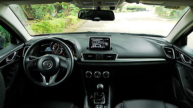 Mazda 3 Skyactiv 2.0 R Sedan: Review, Specs, Price | Drives | Top Gear  Philippines