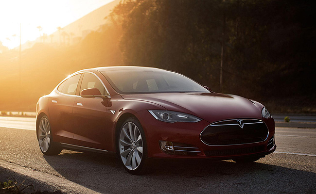 TopGear.com.ph Philippine Car News - Tesla releases its patents for its electric vehicle technology