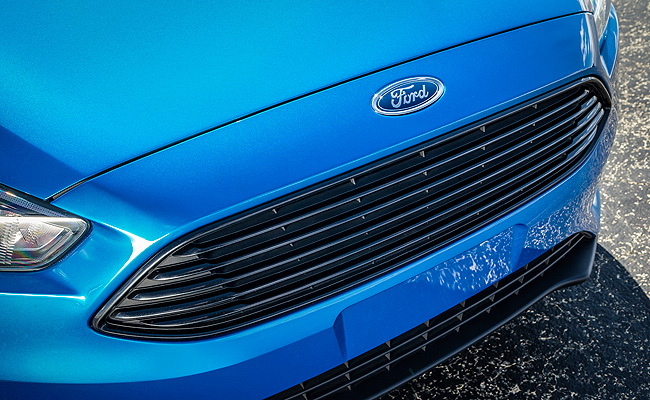 TopGear.com.ph Philippine Car News - Ford experimenting with tomatoes for its vehicles
