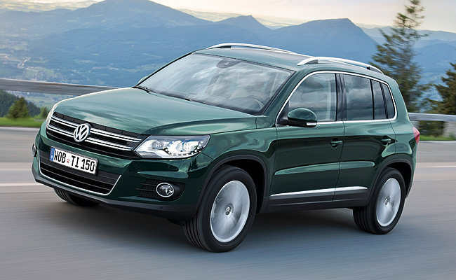 TopGear.com.ph Philippine Car News - Volkswagen's introductory prices for Jetta, Tiguan to end on Ju