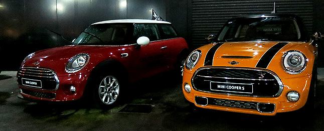 Mini Cooper S Top Gear Philippines