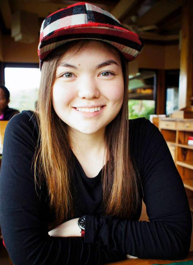 Rachel Sarmiento