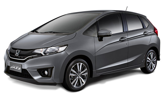 All-new Honda Jazz 1.5 VX+