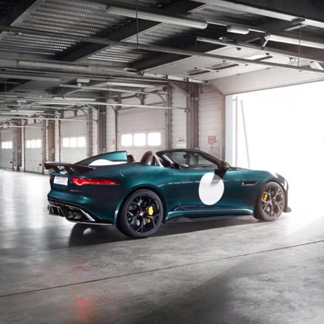 Jaguar on Instagram