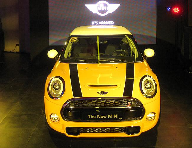 Mini Cebu dealership now open