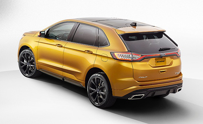 Will You Consider Getting The Ford Edge If And When It Arrives Here
