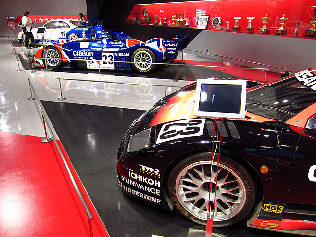 We visit the Nismo Headquarters, the mecca for Nissan performance car fans