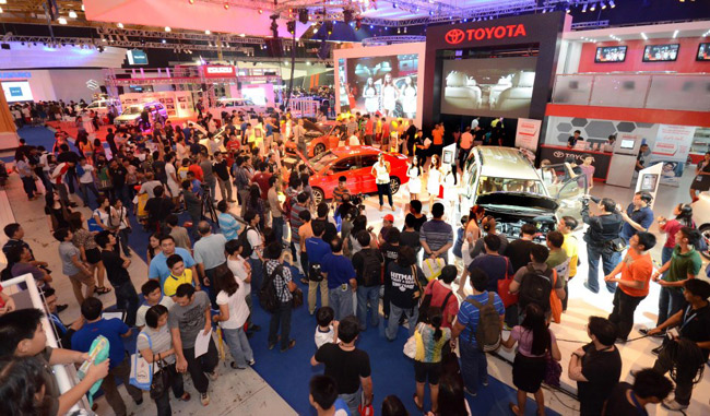 What to expect at the 5th Philippine International Motor Show (PIMS)