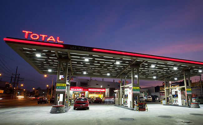 TopGear.com.ph Philippine Car News - Total PH introduces Excellium 95+ RON gasoline to its service stations