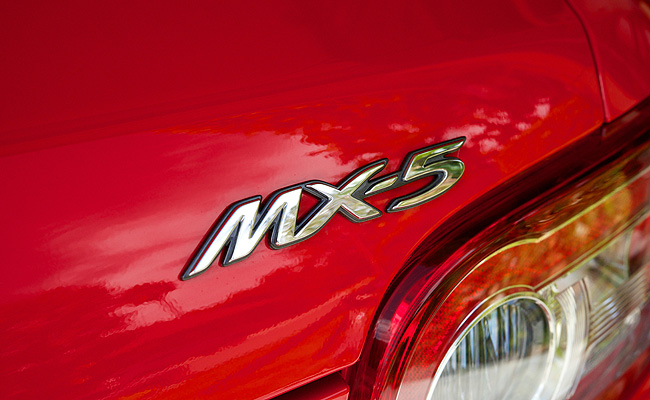 TopGear.com.ph Philippine Car News - All-new Mazda MX-5 to be launched globally in September