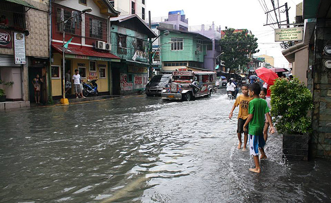 TopGear.com.ph Philippine Car News - MMDA issues advisory on flood-prone areas within Metro Manila