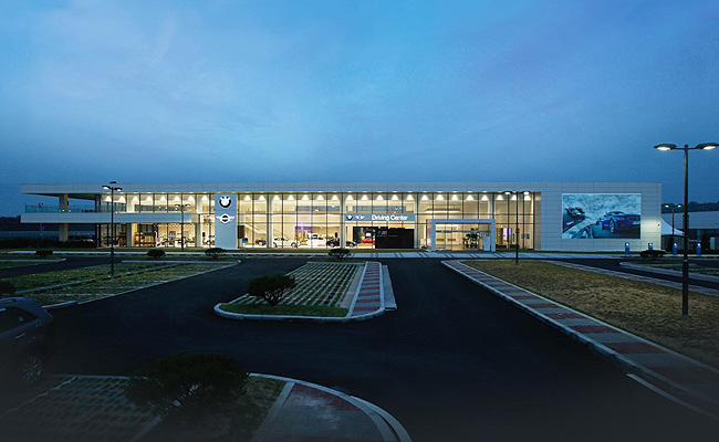 TopGear.com.ph Philippine Car News - BMW Group to open its first Asian driving center in South Korea