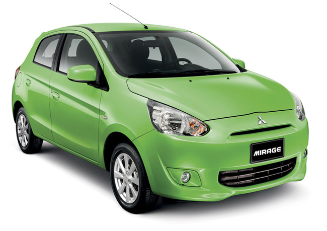 Best value-for-money subcompact hatchback in the Philippines