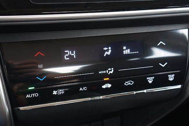 Honda City 1.5 VX