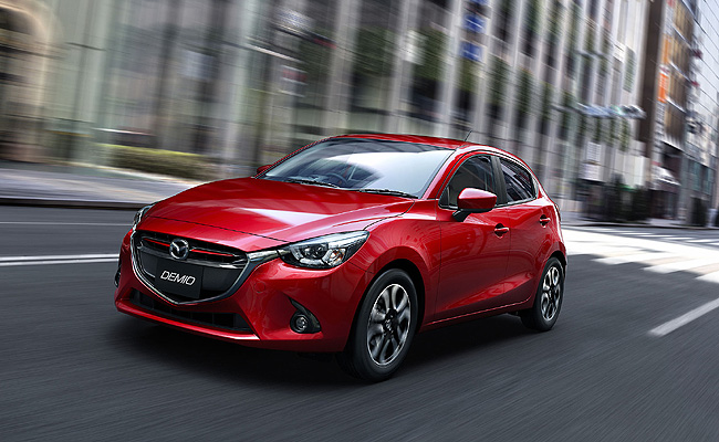 TopGear.com.ph Philippine Car News - Mazda begins production of all-new 2