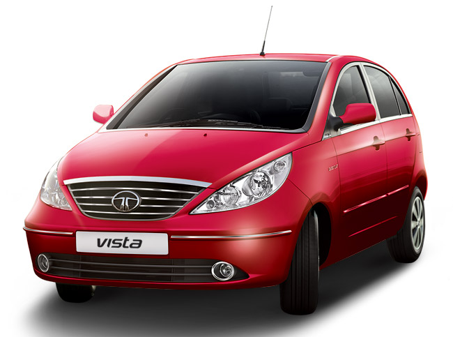 Diesel-powered variants of Tata Manza, Vista now available in the Philippines