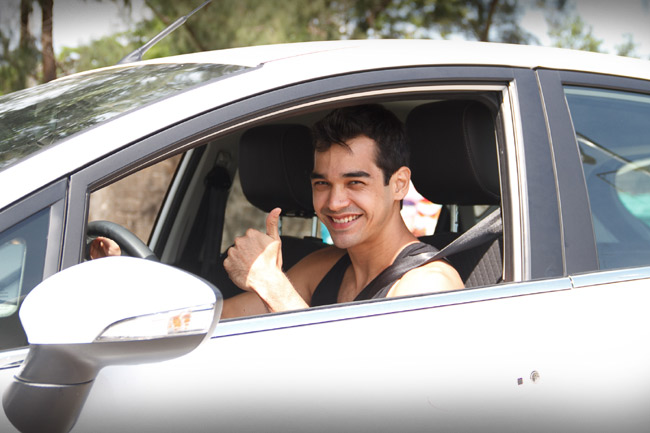 Lifestyle webshow took Ford Fiesta EcoBoost for a Southern Luzon adventure