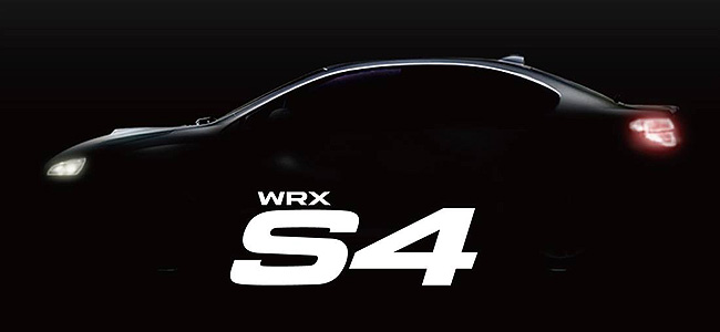 TopGear.com.ph Philippine Car News - Subaru to release Japan-exclusive WRX variant known as WRX S4