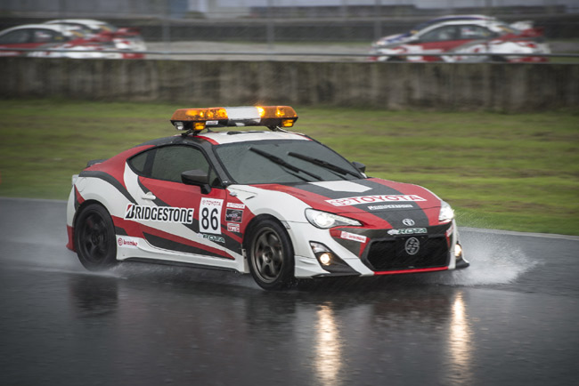 2014 Vios Cup Leg 2 report: Official results and intense, wet racing action