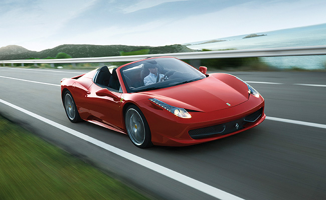 TopGear.com.ph Philippine Car News - Autostrada Motore officially presents Ferrari 458 Spider