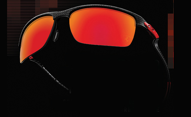 TopGear.com.ph Philippine Car News - Oakley PH distributor launches Scuderia Ferrari eyewear line
