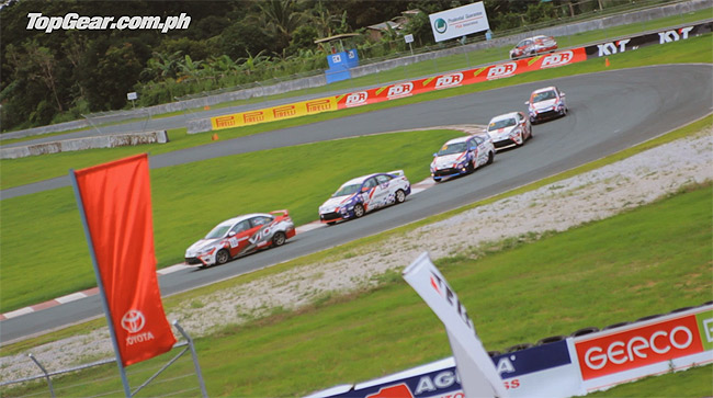 Video: Here's why you should not miss the final leg of 2014 Vios Cup