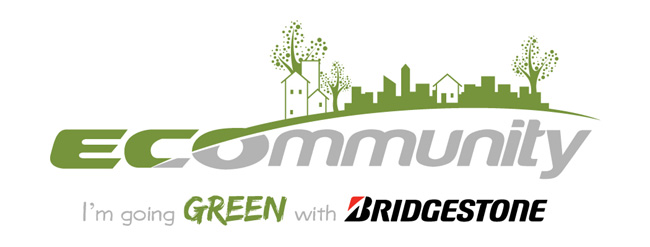 Philippine Car News - Bridgestone PH to showcase environmental efforts in Glorietta