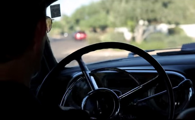 TopGear.com.ph Philippine Car News - Video: Son gifts father with classic car he learned to drive