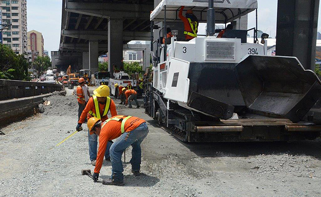 TopGear.com.ph Philippine Car News - DPWH hopes to start next phase of Magallanes Interchange repair