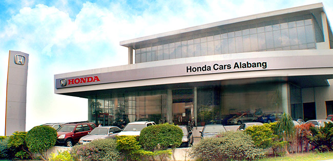 Honda Cars Makati's dealerships now have Sunday service