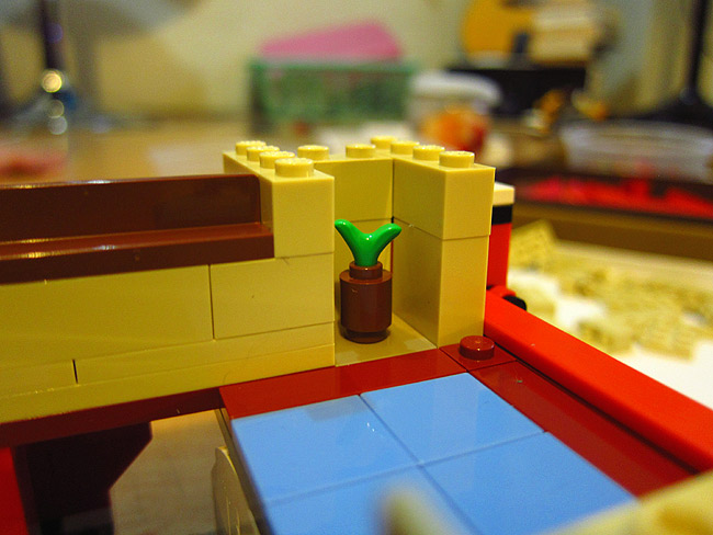 Lego Project: VW Camper (Part 3)