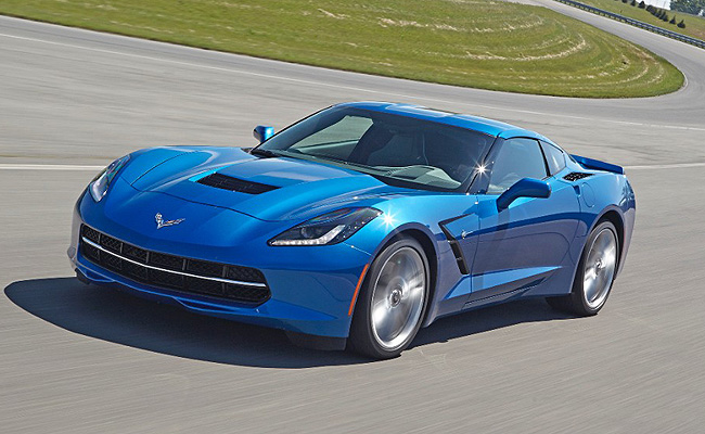 TopGear.com.ph Philippine Car News - Chevrolet Corvette's Valet mode will let you catch bad valet drivers