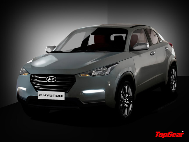 We render what Hyundai's Juke rival might look like