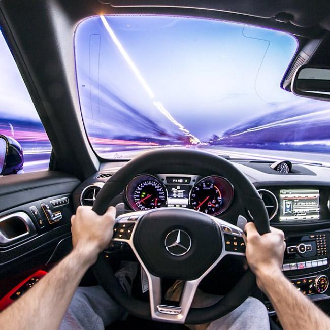 Mercedes-Benz on Instagram