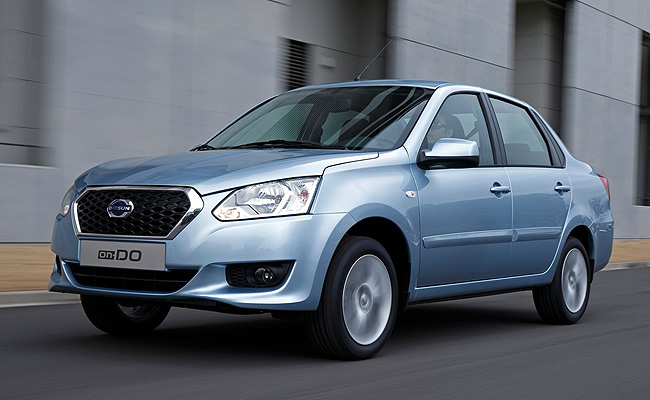 TopGear.com.ph Philippine Car News - Datsun unveils two new models for Russian market