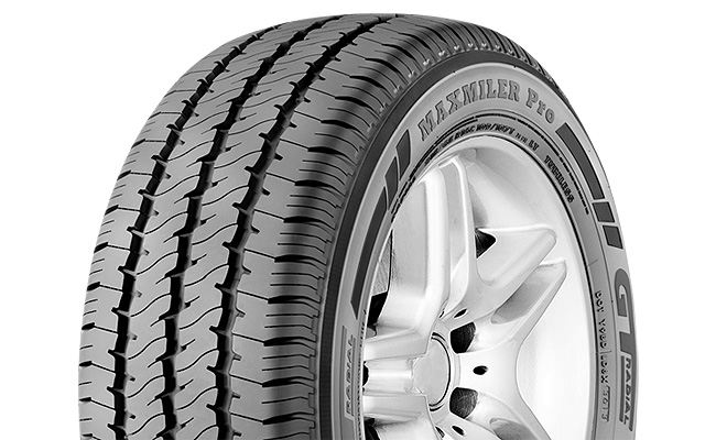 TopGear.com.ph Philippine Car News - GT Radial PH launches Maxmiler Pro tires