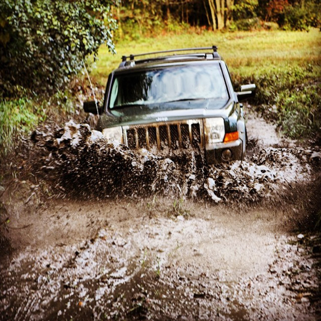 Jeep on Instagram