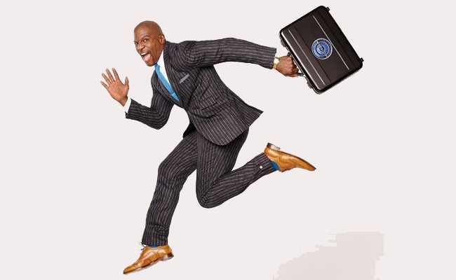 TopGear.com.ph Philippine Car News - Terry Crews can now guide you on Waze