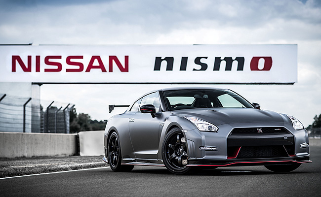 TopGear.com.ph Philippine Car News - Drive the Nissan GT-R Nismo in Gran Turismo 6